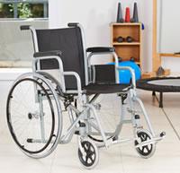 Wheelchair Services